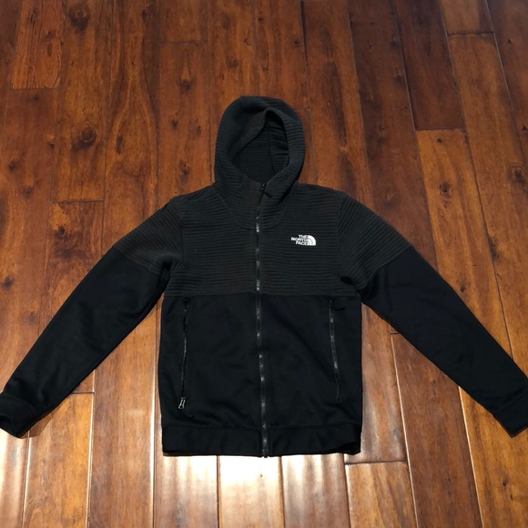 The North Face Other - NorthFace Men Black Jacket